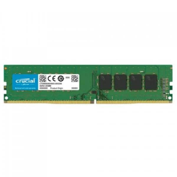 Crucial CT8G4DFRA32A 8GB 3200 MHz DDR4 CL22 R...