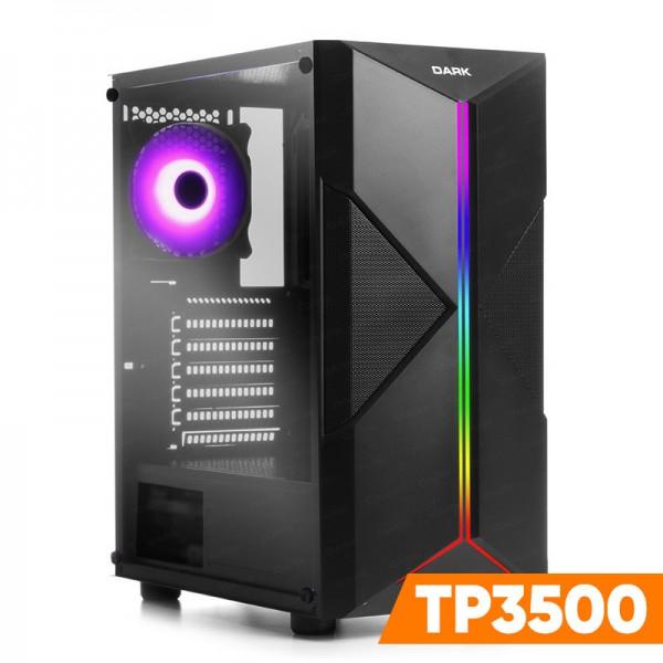 DARK TP3500 Ryzen5 3500 8GB GT1030 2GB 1TB HD...