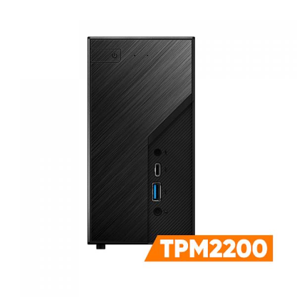DARK TPM2600 Ryzen5 2600 8GB 240GB SSD Mini B...