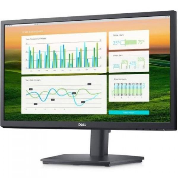 "Dell E2222HS 21.5"" FHD 1920x1080 60Hz 5Ms HDMI VGA DP Va Led Monitör"