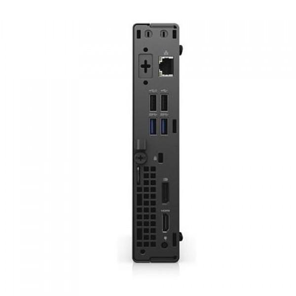 Dell Optilex N021O3080MFF_U 3080MFF i5-10500T 8GB 256GB SSD OB VGA FreeDos Mini Bilgisayar