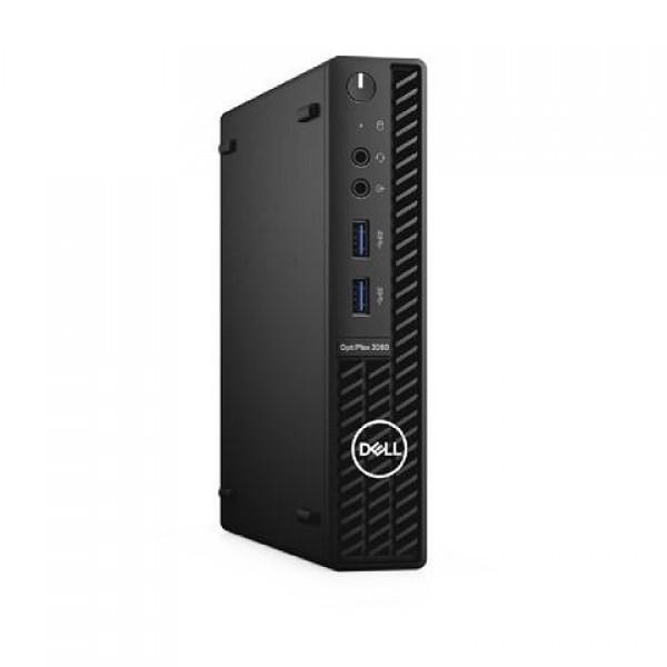 Dell OptiPlex 3080MFF N012O3080MFF_UBU i3-101...