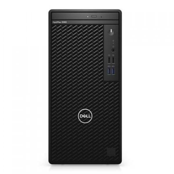 Dell OptiPlex 3080MT N011O3080MT_U i5-10500 8...