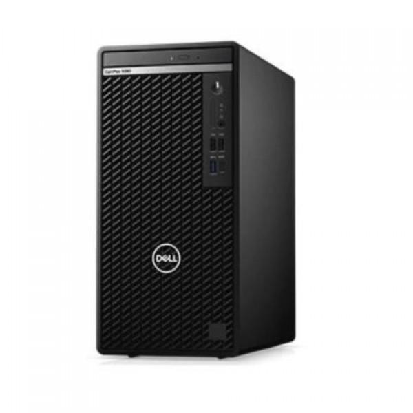 Dell Optiplex 5080Mt N016O5080Mt_U i7-10700 8...