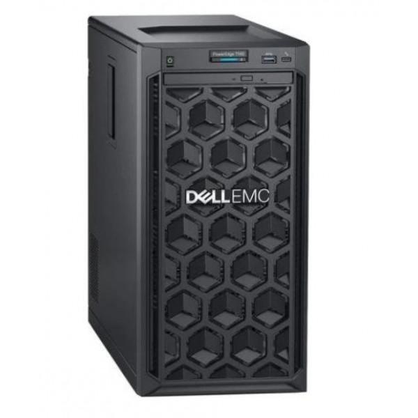 DELL PET1402A T140 Xeon E-2124 8GB 2666MT DDR...