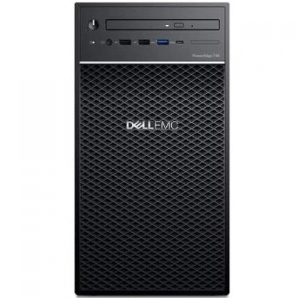 Dell Poweredge PET40TR1 T40 Intel Xeon E-2224...