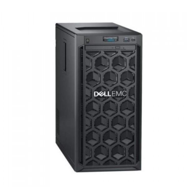 DELL T140 PET140M2 Xeon E-2124 8GB 2x1TB Towe...