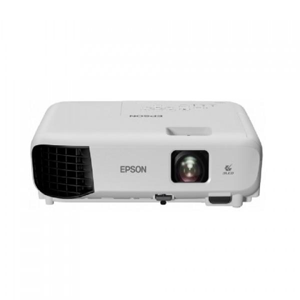Epson EB-E10 3LCD 3600AL XGA 1024x768 Projeks...