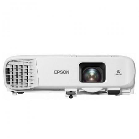 Epson EB-E20 3400AL 1024x768 12000S VGA/HDMI 15000:1 Beyaz Projeksiyon Cihazı