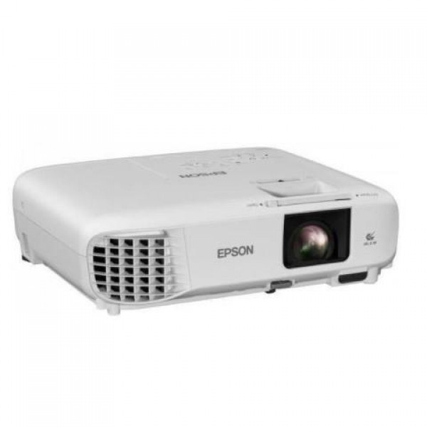 EPSON EB-FH06 3500 ANS 1920x1080 FHD 3LCD VGA 2xHDMI 16.000:1 Projeksiyon Cihazı