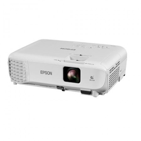 EPSON EB-W06 3CLD WXGA 1280x800 3700AL 10000saat Lamba ömrü Projeksiyon Cihazı