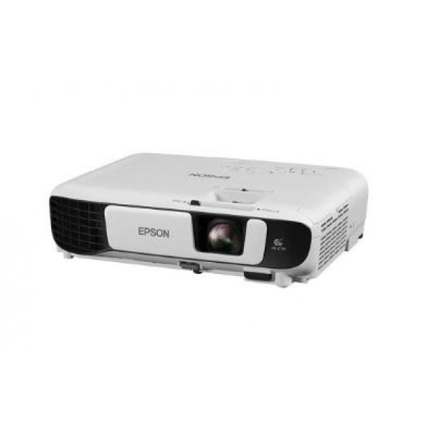EPSON EB-X41 LCD XGA 1024*768 3600 ANSL HDMI Projeksiyon Cihazı