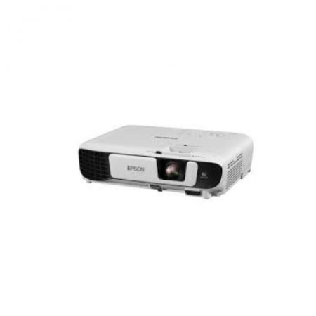Epson EB-X51 3.800 Ansilümen Projeksiyon Cihazı