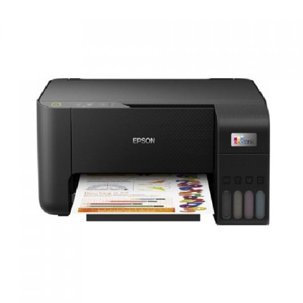 Epson EcoTank L3210 A4 Renkli Inkjet Tanklı Y...