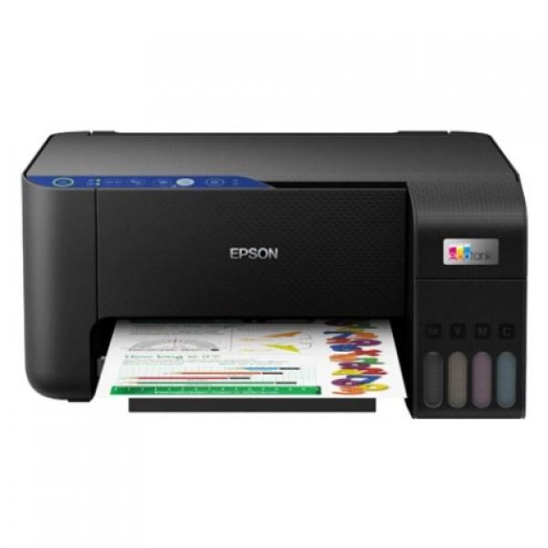 Epson EcoTank L3251 Wi-Fi+Tarayıcı+Fotokopi R...