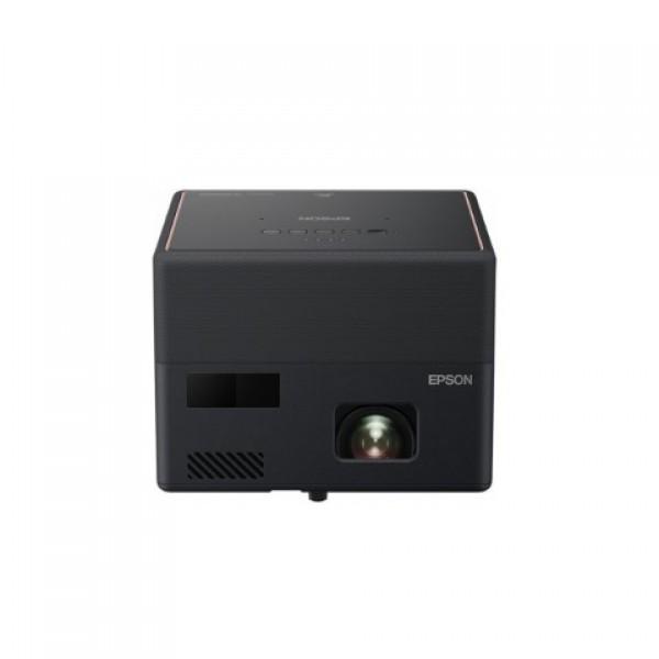 Epson EF-12 Akıllı Mini Lazer Projeksiyon