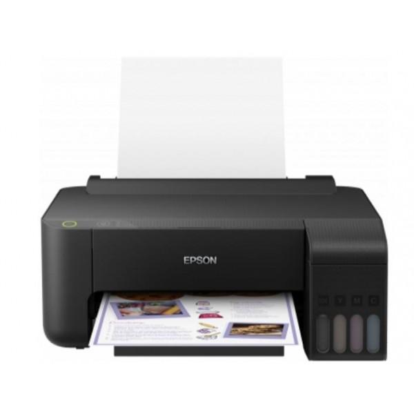EPSON L1110 Renkli Tanklı Yazıcı