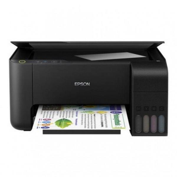 Epson L3110 Fotokopi + Tarayıcı + Tanklı Yazı...