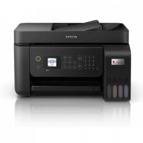 EPSON L5290 EcoTank LCD Wi-Fi Direct AirPrint Lan Faks Tarayıcı Fotokopi Inkjet Tanklı Yazıcı