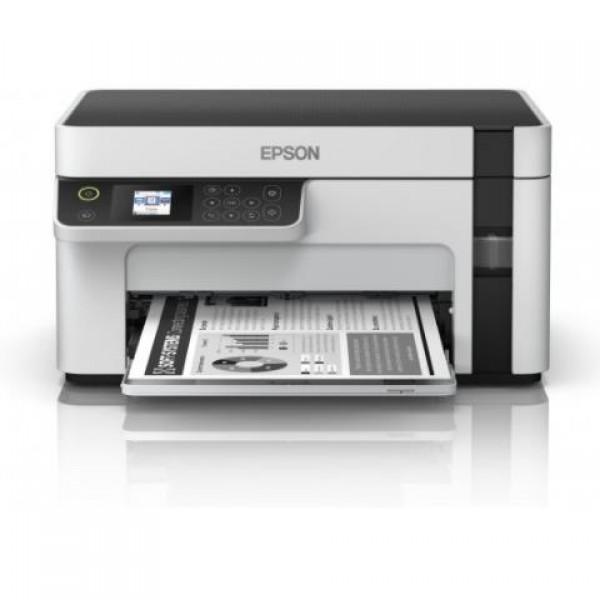 Epson M2120 Mono Wi-Fi Mürekkep Tanklı Yazıcı...