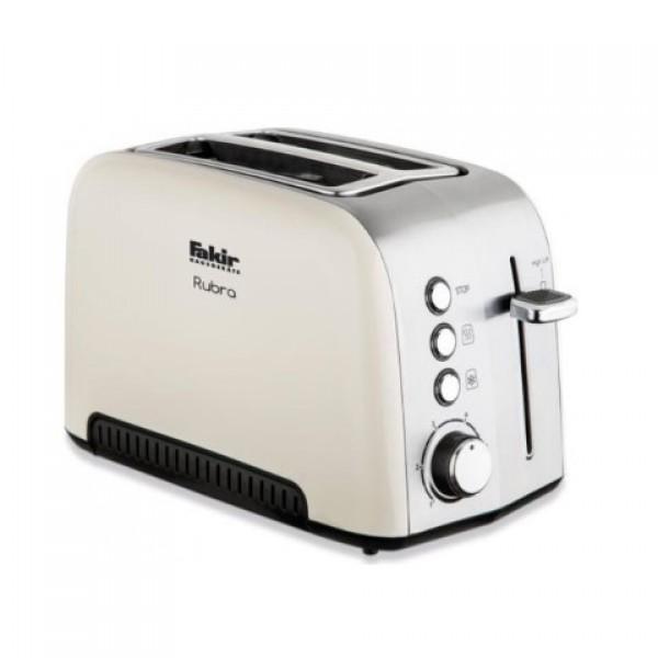 Fakir Rubra Ekmek Krem Kızartma Makinesi