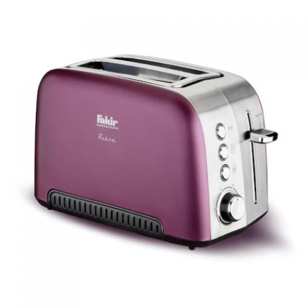 Fakir Rubra Mor Ekmek Kızartma Makinesi