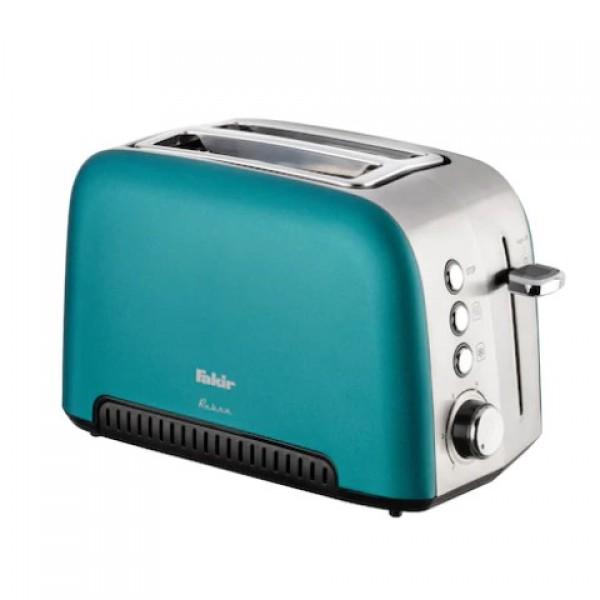 Fakir Rubra Turkuaz Ekmek Kızartma Makinesi