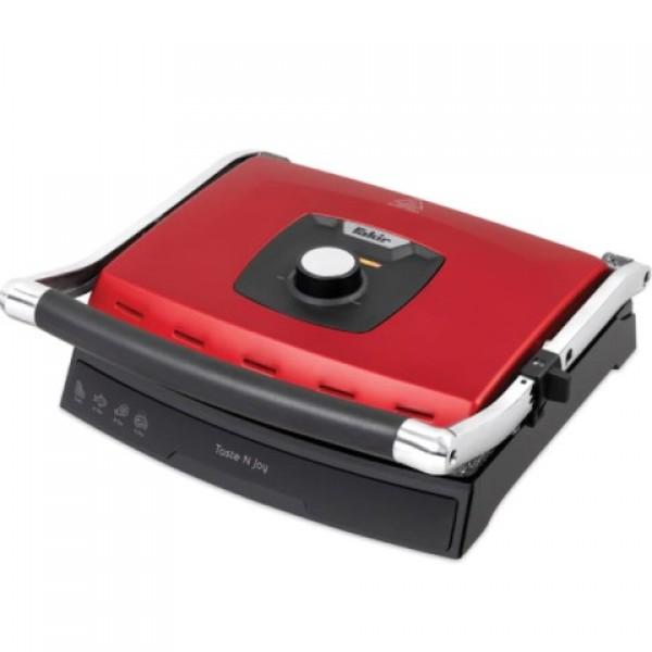 Fakir Taste N Joy Kırmızı 2000 W Tost Makines...