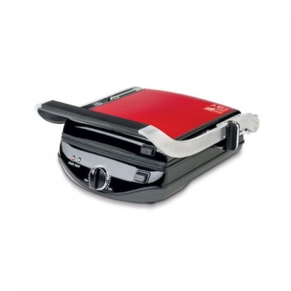 Fakir Valery Kırmızı 1800 W Tost Makinesi