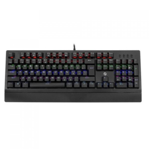FRISBY FK-G565QU Gaming Mekanik Mavi Switch K...