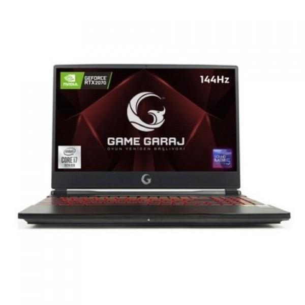 Game Garaj Fenix 10TN-C01 i7-10750H 16GB 512G...