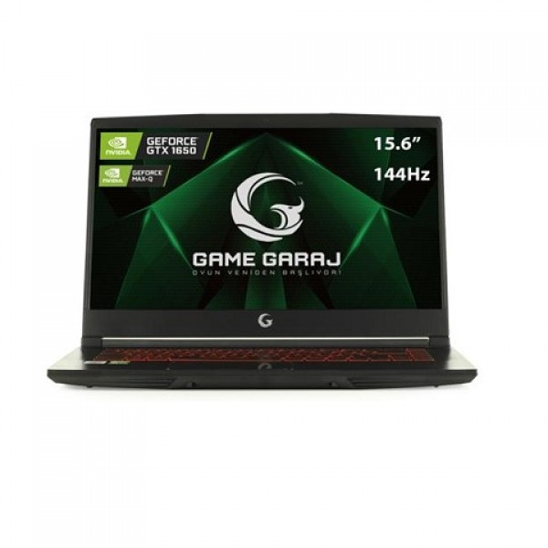 GameGaraj Hunter 5TN-01 i5-10300H 16GB 512GB ...