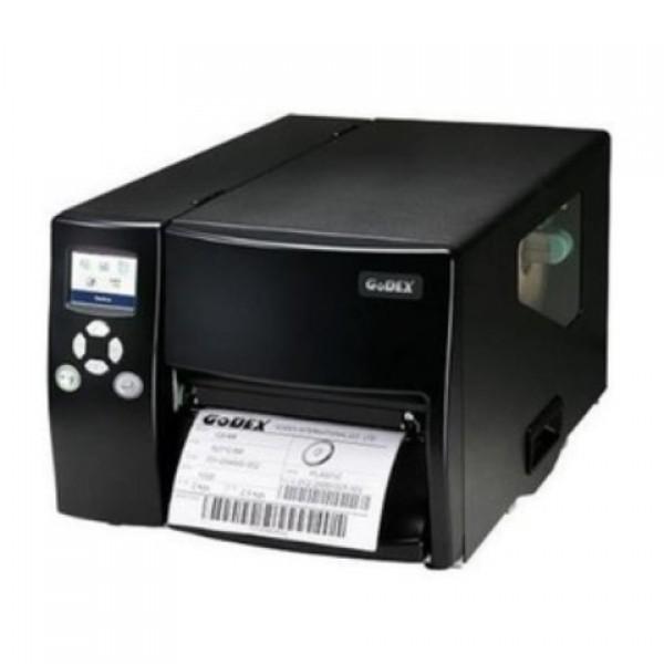 Godex EZ6250i 203 DPI/USB Siyah Termal Etiket...