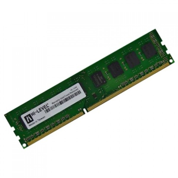 Hi-Level HLV-SOPC21300D4/16G 16GB 2666 MHz DD...