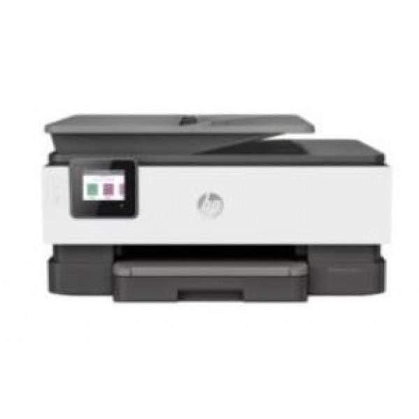 HP 1KR64B Officejet Pro 8023 Mürekkep Püskürt...