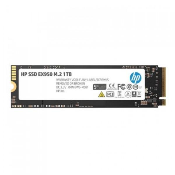 HP 1TB EX950 5MS23AA 3500- 2900MB/s M2 PCIe N...
