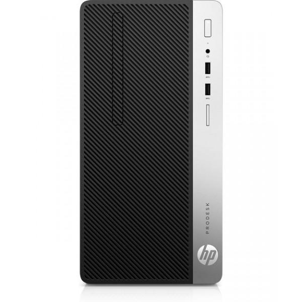 HP 400 G5 4CZ63EA i5-8500 4 GB 1 TB UHD Graph...