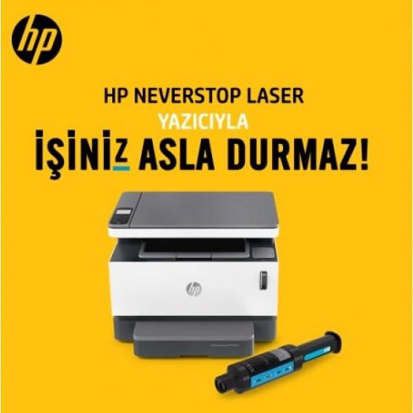 HP 5HG87A NEVERSTOP 1200N MONO +NET TANKLI Ta...
