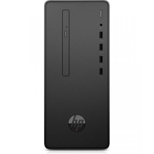 HP Desktop Pro 8VS22EA A300 AMD Ryzen3 2200G ...