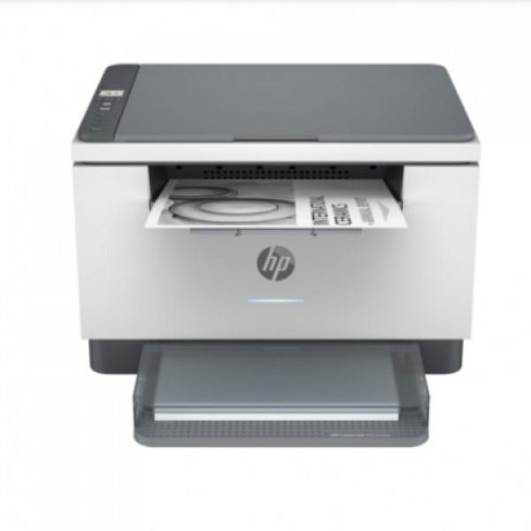 HP LaserJet MFP M236D Çok Fonksiyonlu Mono La...