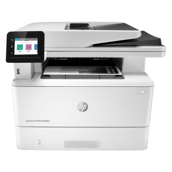 HP W1A30A LaserJet Pro M428fdw Fax/Fot/Tar/Ya...