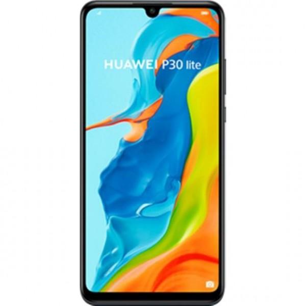 Huawei P30 Lite 128GB Siyah Cep Telefonu - Hu...
