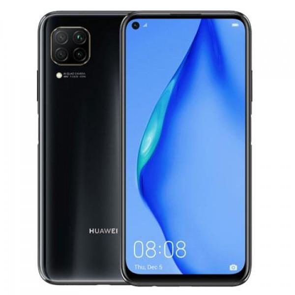 Huawei P40 Lite 128 GB Siyah Cep Telefonu - H...
