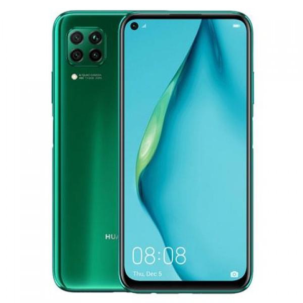 Huawei P40 Lite 128 GB Yeşil Cep Telefonu - H...