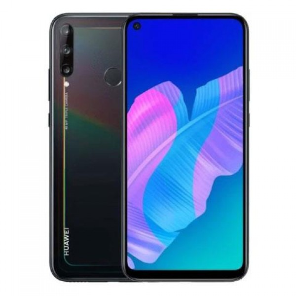 Huawei P40 Lite E 64 GB Siyah Cep Telefonu - ...