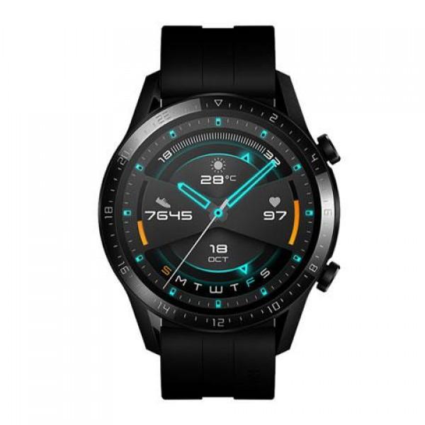 Huawei Watch GT 2 46mm Sport Edition Akıllı S...