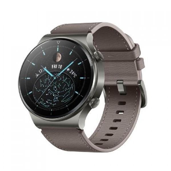 Huawei Watch GT 2 Pro Küllü Kahve Akıllı Saat...
