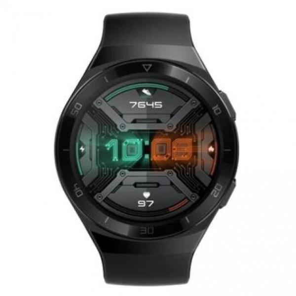 Huawei Watch GT 2e 46mm Siyah Akıllı Saat