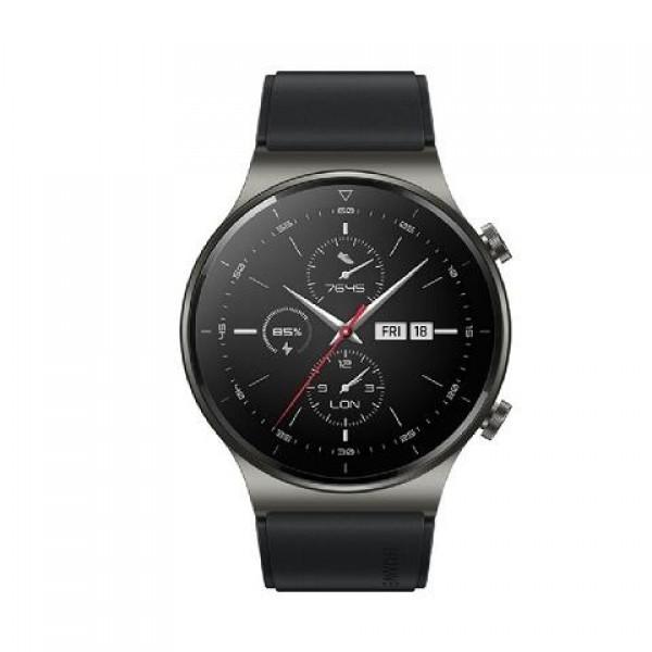 Huawei Watch GT2 Pro 46mm Siyah Akıllı Saat