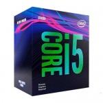 Intel i5 9400F 2.9GHz 9MB Önbellek 9.Nesil İşlemci ...